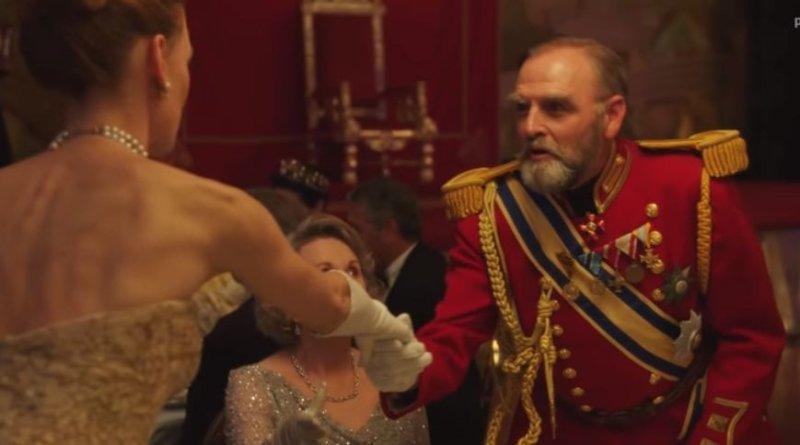 Мало им Линкольна, охотника на вампиров: в России обсуждают «Американскую историю ужасов» с расстрелом царской семьи
