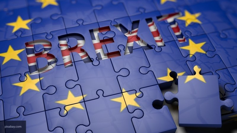 Парламент Великобритании одобрил поправку об отсрочке Brexit