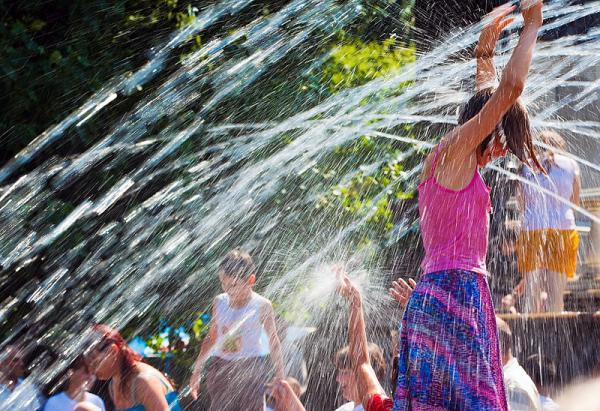 Погода в Астрахани: на регион идет рекордная жара