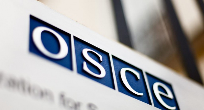 ОБСЕ пригласила РФ принять у…