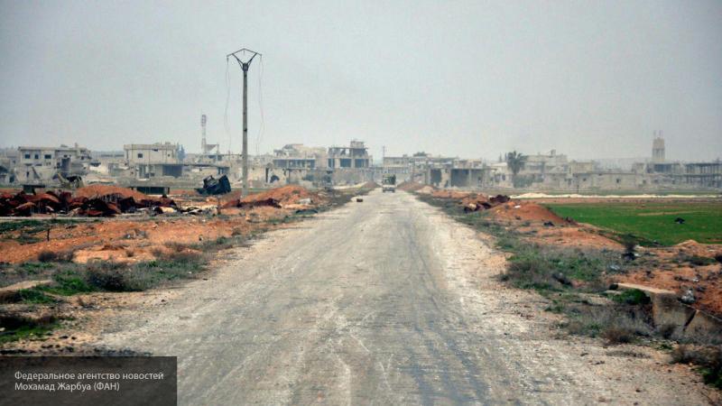 """США заявили о """"поддержке союзника по НАТО"""" Турции на фоне обострения в Идлибе"""
