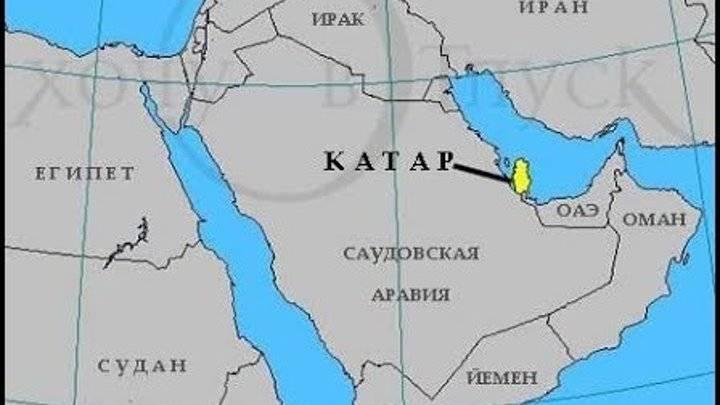 ОПЕК: без Катара, но с Россией?