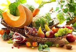 Фруктово-овощные разгрузочные дни
