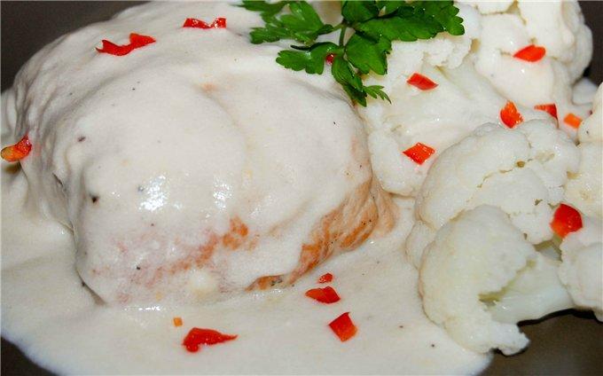 Мясо по- гуцульски