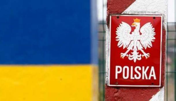 Польша сделала предупреждение Украине