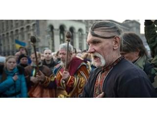 Носители украинства — почти как люди украина