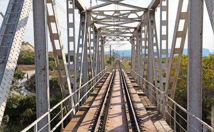 Проект моста на Сахалин пытаются «зарезать» россия