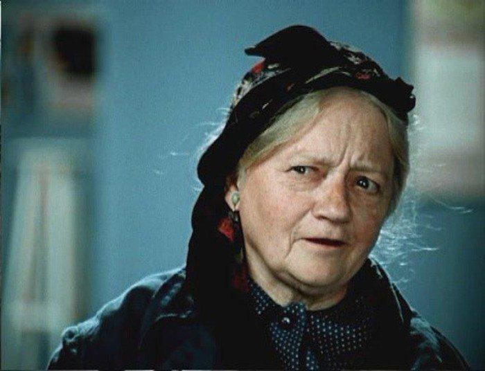 Валентина Сперантова Пельтцер, Рина Зелёная, актрисы, советское кино, фото в молодости