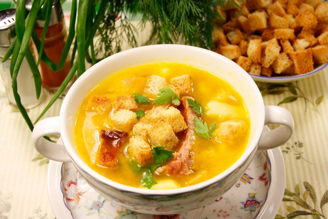 Особенности пассеровки (зажарки) для вкусного супа