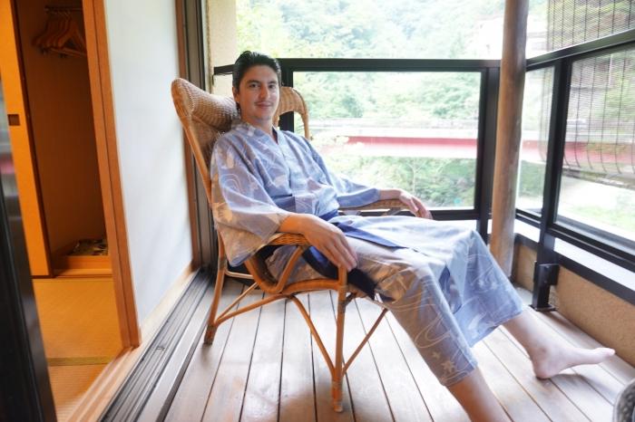 Здесь уютно даже тем, кто почти не знаком с японской культурой. /Фото:stickerfridge.com