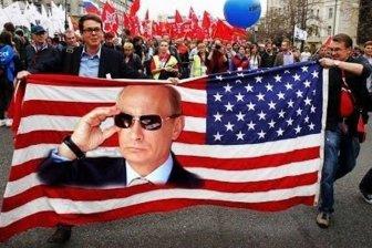 Четвертый срок Путина - да Америка просто завидует!