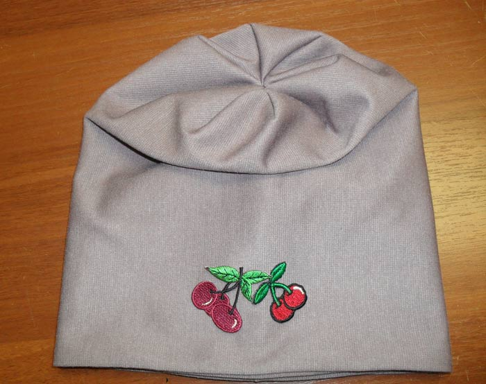 Супер-просто-шапка: шьем быстро шапку своими руками мастер класс