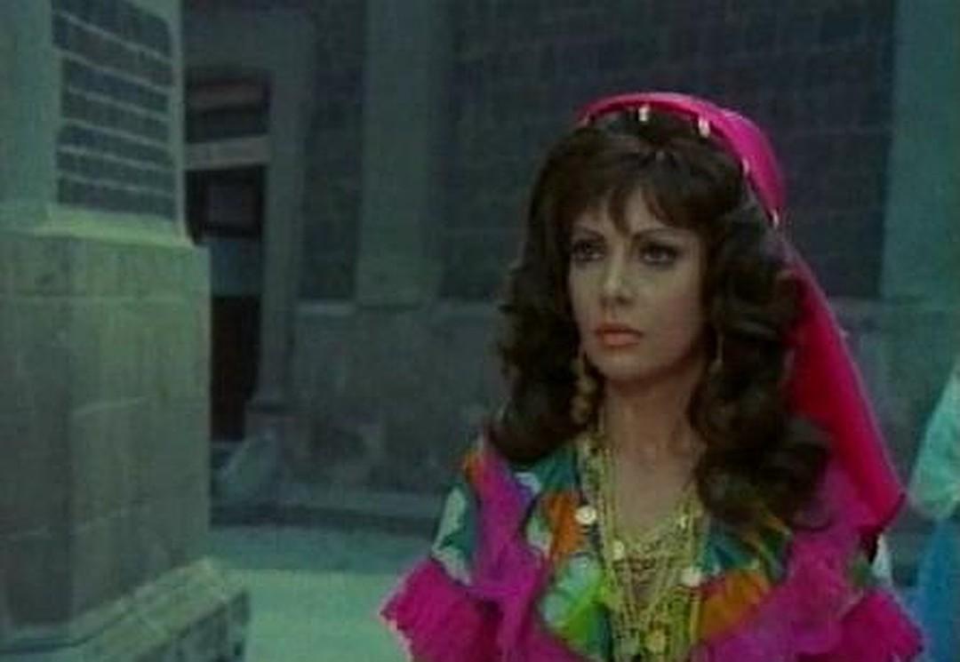 Есения 48 лет спустя. Актрисе Жаклин Андере скучать и стареть некогда актриса