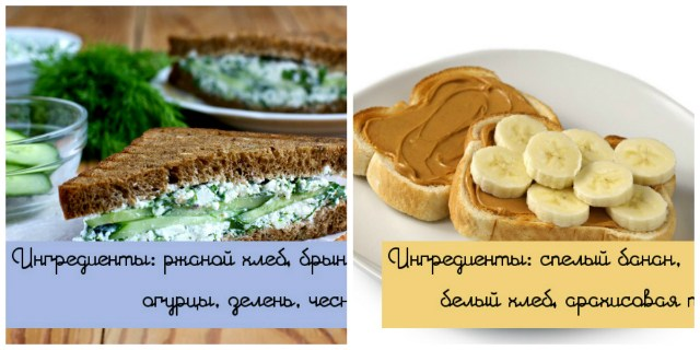 Как прослыть кулинаром, почти не включая плиту: 10 рецептов необыкновенных бутербродов