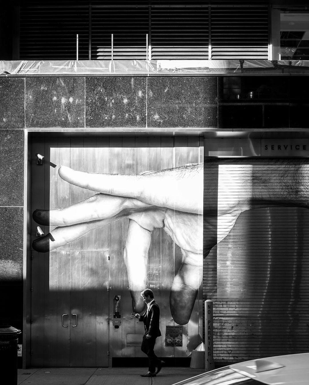 Урбанистические снимки Рамона Брито города,каменные джунгли,тревел-фото