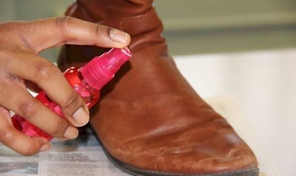 Как обновить старые ботинки? одежда, ремонт, своими руками, хитрости