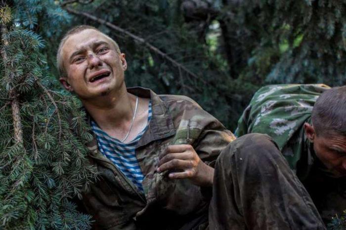 Украинство: Мамкины пираты (ВИДЕО)