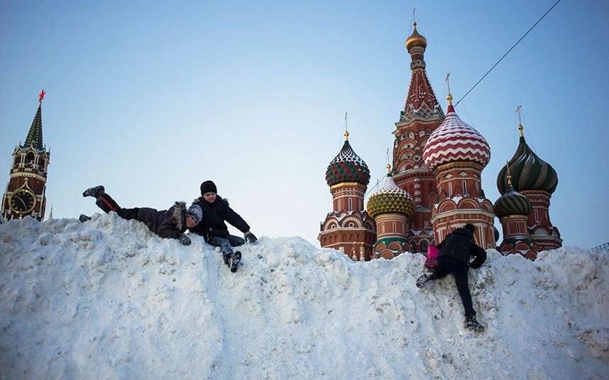 Приехавший в РФ украинец уди…