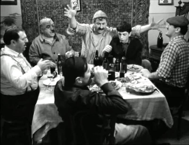 Лучшие фильмы о вине