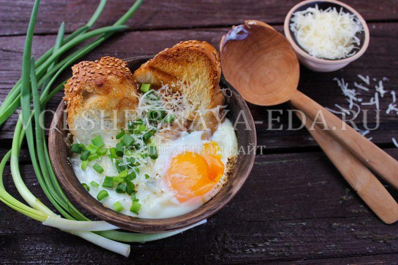 Хлебный суп Павезе