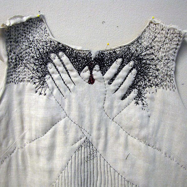 переделка одежды из старой в стильную