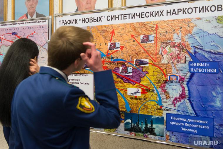 «Я хочу рассказать, каково быть оптовым наркокурьером в России»