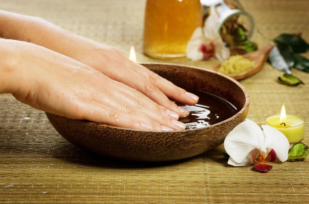 5 удивительно простых способов помочь сухой коже рук красота,мода и красота,уход за кожей рук