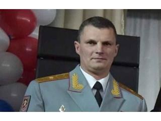 О погибшем русском генерале