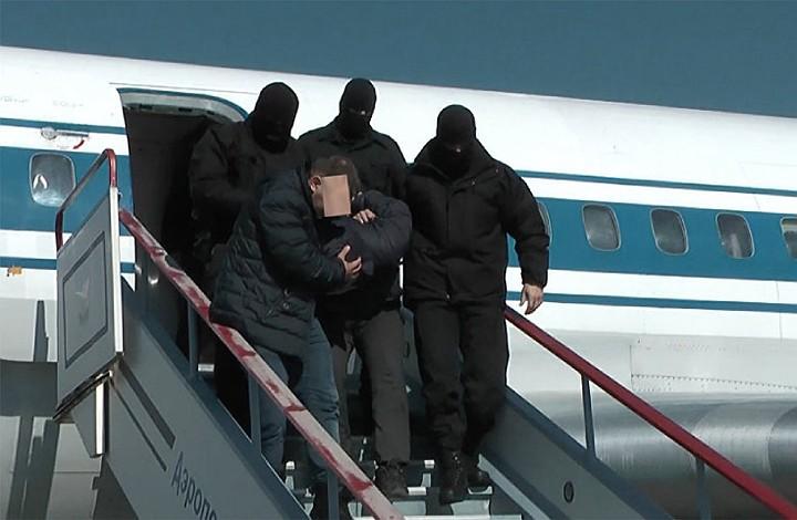 ФСБ обезвредила боевиков, которые готовили серию терактов в Москве и еще шести регионах