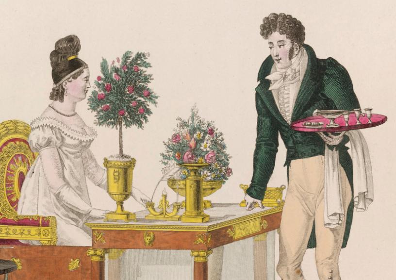 Как простой лимонад избавил Париж от чумы