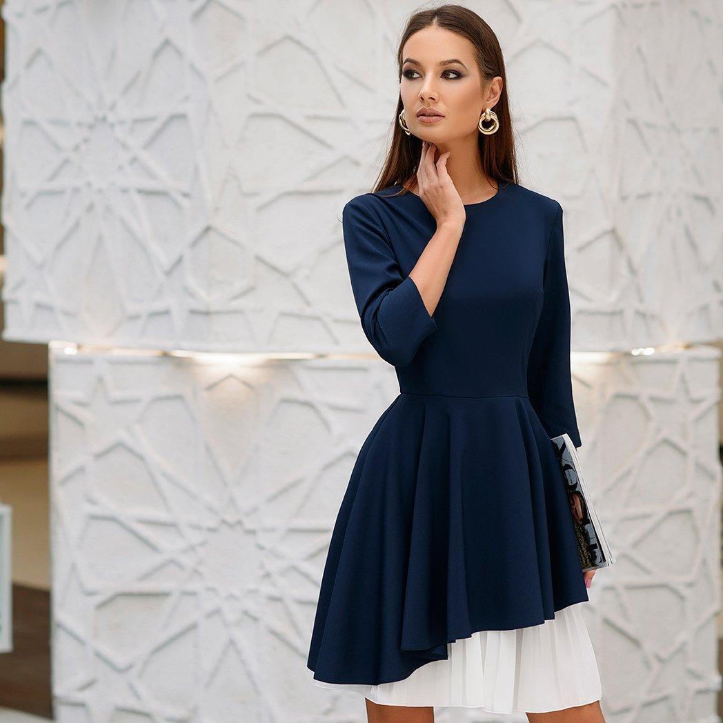 12 фасонов платьев, которые действительно стройнят