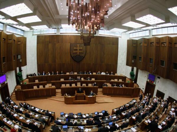 ВСловакии могут пройти внеочередные парламентские выборы