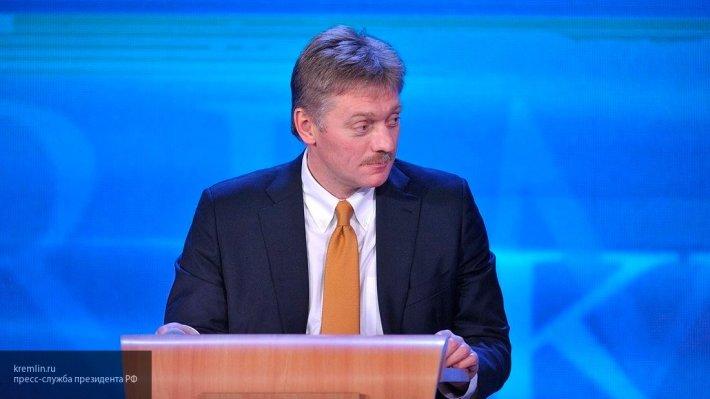 Песков опроверг информацию СМИ о том, что Скрипаль просил разрешения вернуться в Россию