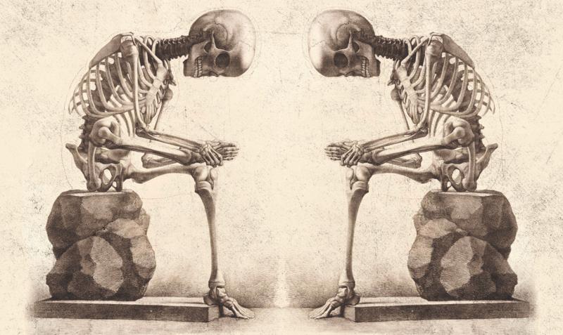 Что происходит с телом, если вы сидите по 12 часов в день.