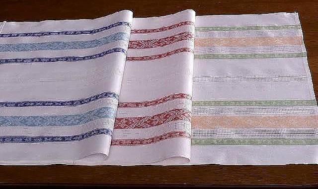 Попробуйте постирать полотенце так. Трудновыводимые пятна отстираются, это проверено.