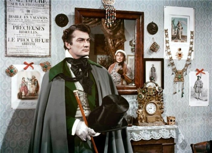 «Монстр с лицом ангела»: Из-за чего знаменитый французский актер Жан Маре обрек себя на одиночество Жан Маре,киноактеры,моровой кинематограф,художественное кино