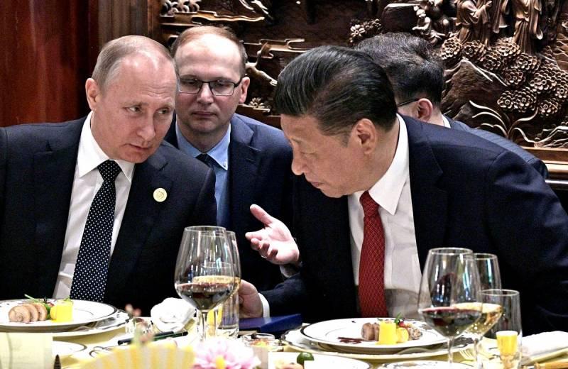Главной темой встречи Путина с Байденом станет «китайский вопрос»