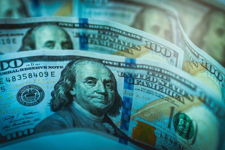 Александр Роджерс: «Восстановление» экономики США в реальных цифрах геополитика