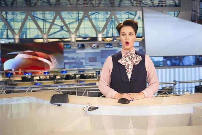 """Коллеги, которые не любят Екатерину Андрееву, после известия об увольнении озвучили ее """"кличку"""""""