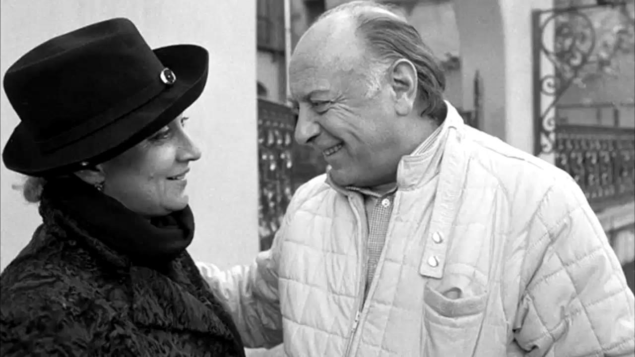 Грузинские звезды советского кино. грузия