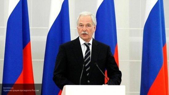 Никакой капитуляции ДНР и ЛНР перед Украиной не будет