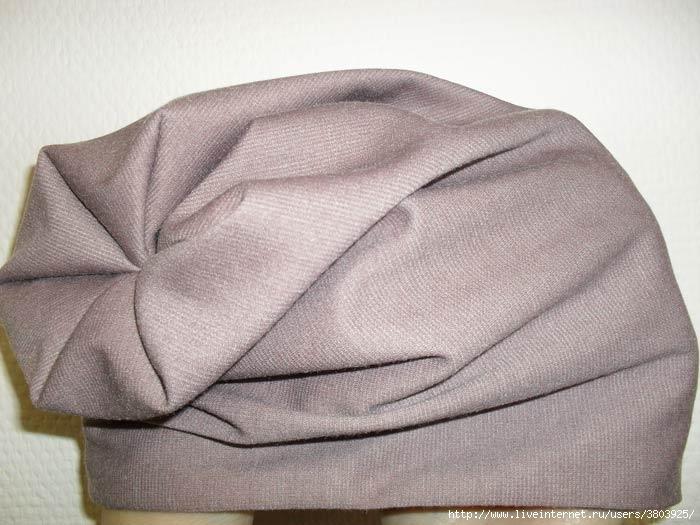 Супер-просто-шапка: шьем быстро шапку своими руками