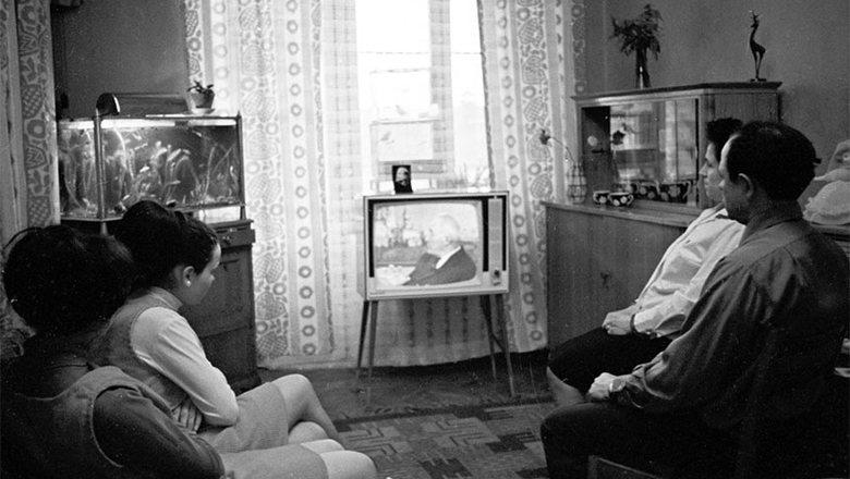 """По рецептам """"совка"""": наше телевидение окончательно ушло в прошлое"""
