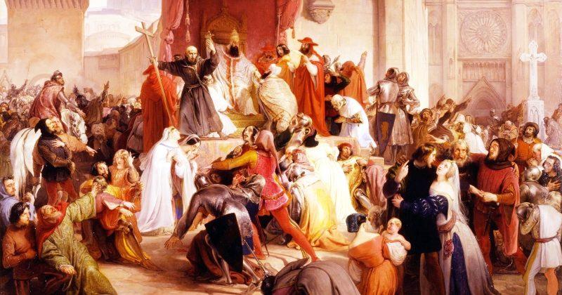 Святые грешники: 7 римских пап, для которых закон неписан Иоанн, этого, известно, церкви, которых, вовремя, одной, истории, хватил, безбрачия, должности, после, правления, атакже, изсвоих, Также, церковь, которые, любовь, канонизированы