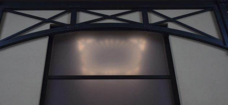 Декорации интерьера в стиле Pen Station. Продолжение. Светильники