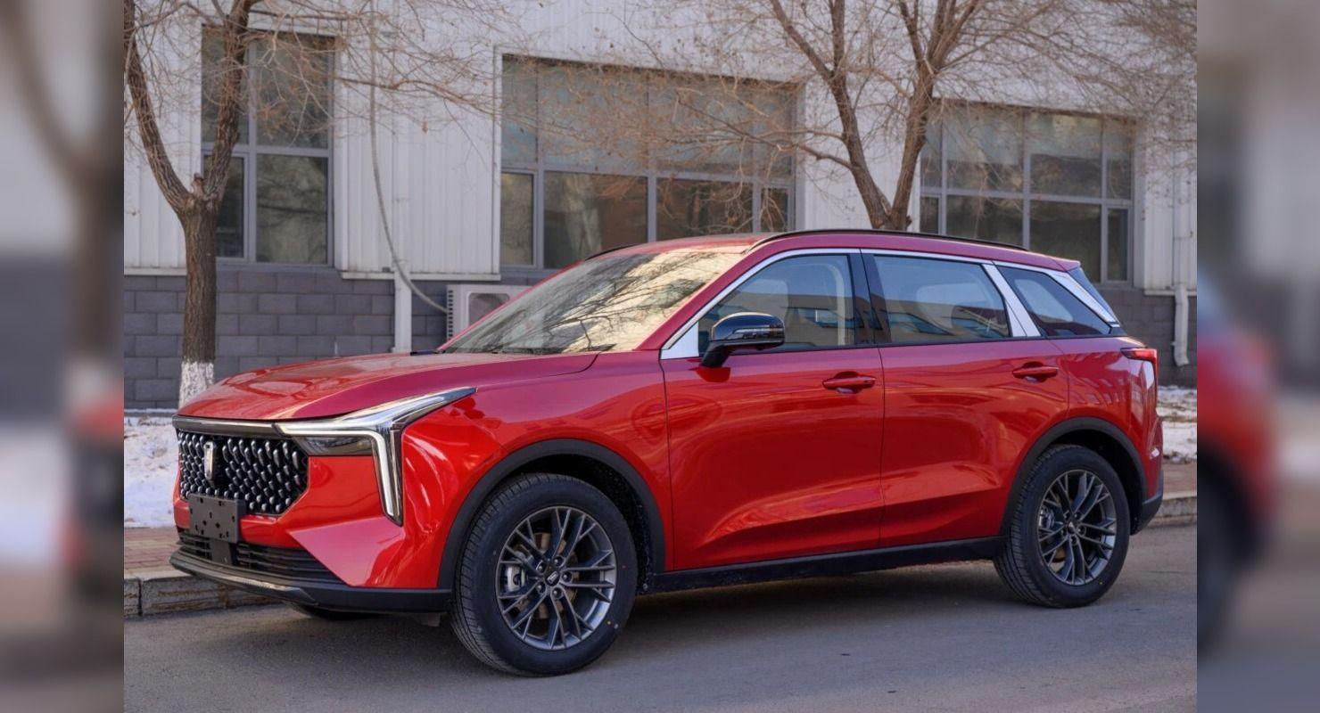 Под брендом Bestune вскоре должны выйти одновременно четыре новых авто Автомобили