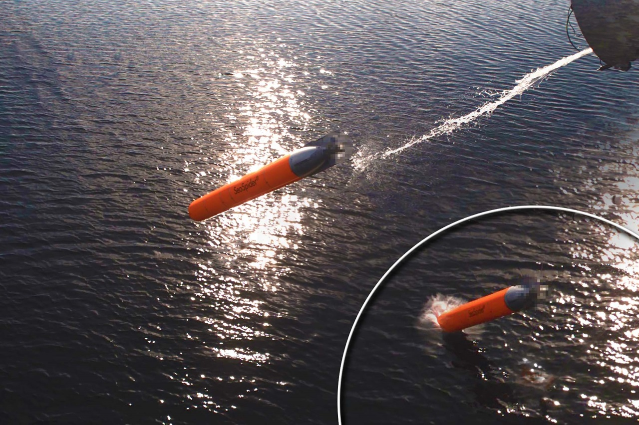 2-Surface_Launch_of_the_SeaSpider_ATT_prototype