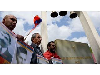 «Платформа Эрдогана»: Опасность для армян выше, чем в 1915 году — историк геополитика