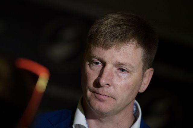 ОКР обжалует решение Мосгорсуда по Зубкову