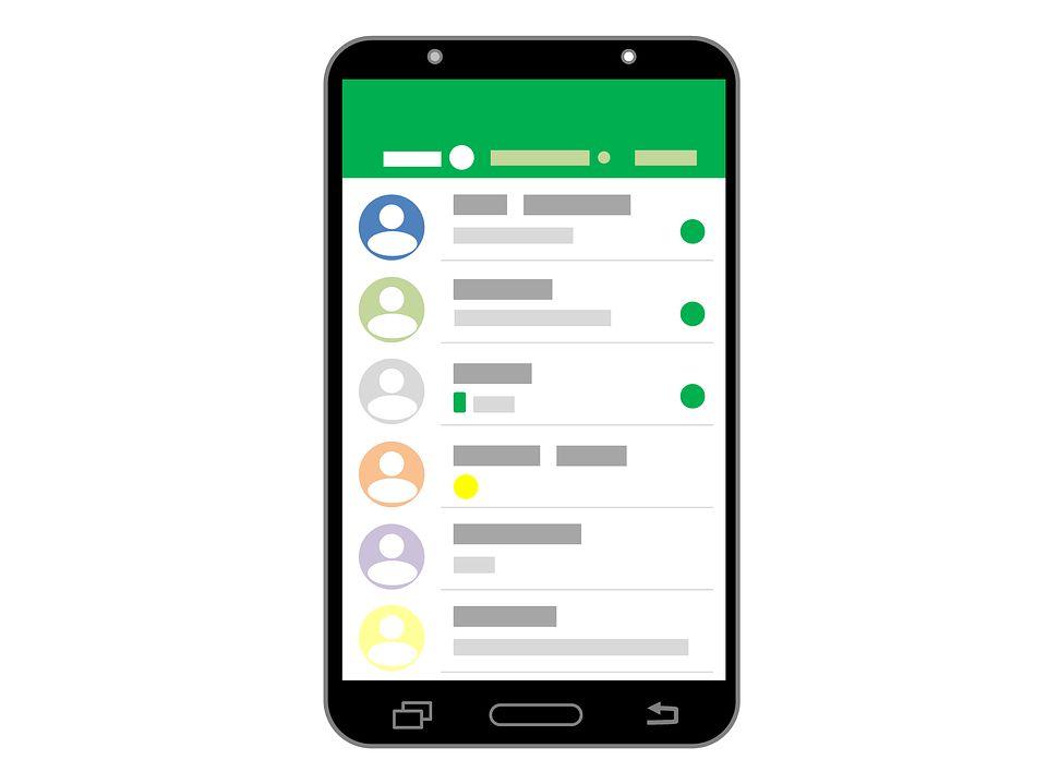 WhatsApp расширения